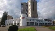 ЗАГС Октябрьского округа, улица Гагарина на фото Липецка
