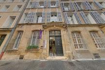 Le Hammam des Precheurs, Aix-en-Provence, France