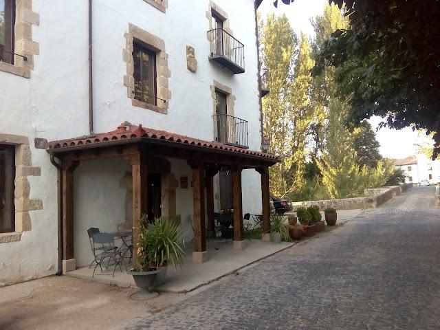 El Morendal