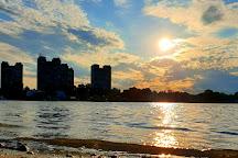 Lido Beach, Belgrade, Serbia