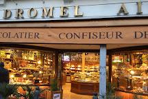 Dromel Aine, Marseille, France
