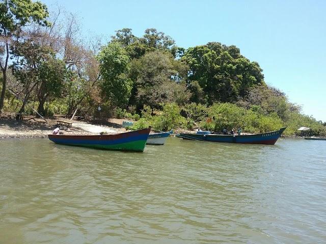 Parque Nacional Archipielago Zapatera