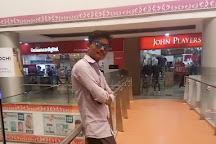 Chhattisgarh City Center Mall, Raipur, India