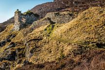 Strome Castle, Lochcarron, United Kingdom