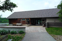 Watershed Nature Center, Edwardsville, United States