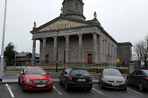 St Mel's Cathedral, Longford, Ireland