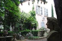 Hotel d'Agar, Cavaillon, France