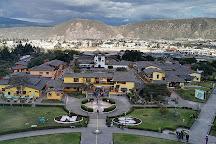 Plaza Equinoccial, Quito, Ecuador
