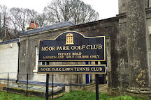Moor Park Golf Club, Rickmansworth, United Kingdom