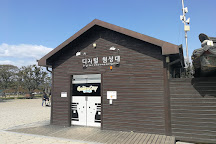 Cheomseongdae Observatory, Gyeongju, South Korea