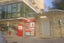 Science Centre Immaginario Scientifico, Trieste, Italy