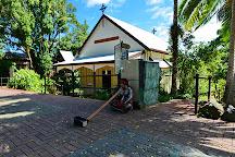 St Saviour's Anglican Church Kuranda, Kuranda, Australia