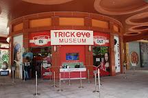 Trick Eye Museum Singapore, Sentosa Island, Singapore