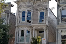 Full House House, San Francisco, United States