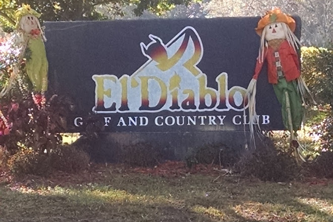 El Diablo Golf & Country Club, Dunnellon, United States