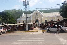 Basilica Virgen del Valle, Margarita Island, Venezuela