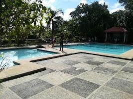 Falcon Crest Resort Karte San Jose Del Monte City Philippinen