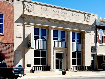 First National Bank In Amboy Payday Loans Picture