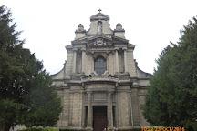 Paroisse Saint-Bruno-Les-Chartreux, Lyon, France
