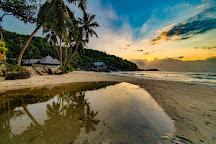 Anse Takamaka Beach, Mahe Island, Seychelles