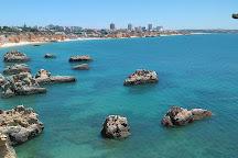 Praia Do Submarino, Alvor, Portugal