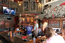 Revelry Brewing, Charleston, United States
