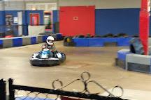 Music City Indoor Karting, Nashville, United States
