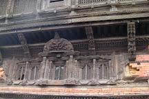 Gorakha Nath Temple Gorkha, Gorkha, Nepal