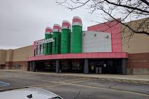 Cinemark Tinseltown USA, Louisville, United States