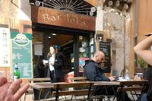 Bar Toto, Rome, Italy