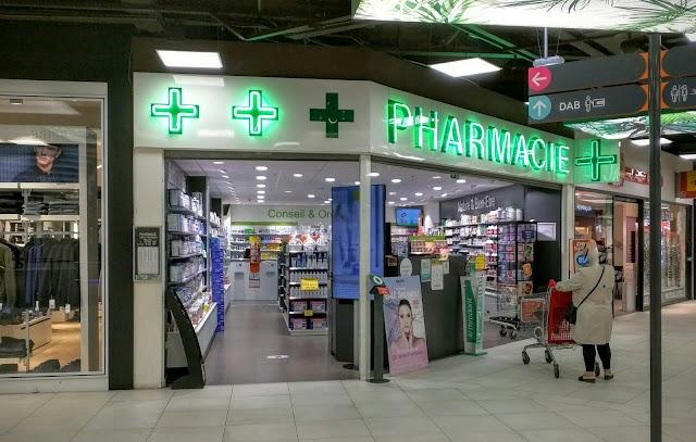 Pharmacie des Trois Fontaines