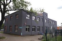 ZINOO Cesis, Cesis, Latvia