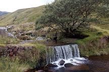 Llyn y Fan Fach, Brecon Beacons National Park, United Kingdom