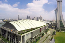 Sands Expo and Convention Center, Singapore, Singapore