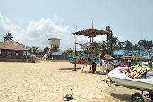 Panambur Beach, Mangalore, India