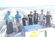 Katherines Charter Fishing, Chesapeake Beach, United States