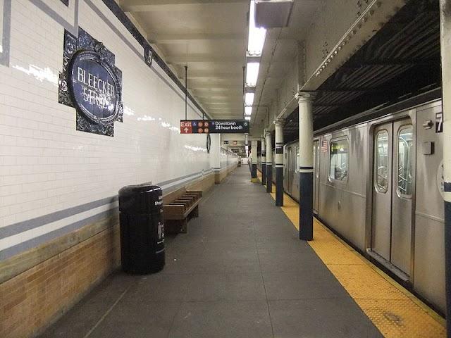 MTA-Bleecker St