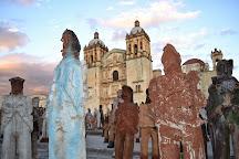 Museo de las Culturas de Oaxaca, Oaxaca, Mexico