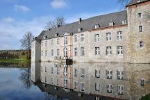 Les Jardins d'Annevoie, Annevoie-Rouillon, Belgium