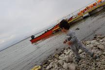 Aras Dam, Nakhchivan, Azerbaijan