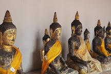 Wat Phra Boromathat Chaiya, Chaiya, Thailand