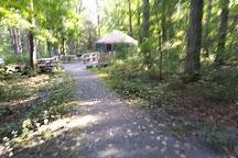 Wells State Park, Sturbridge, United States