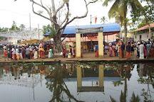 Sri Subrahmanya Swamy Temple, Pathanamthitta, India