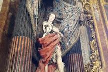 Monasterio de la Encarnacion, Madrid, Spain