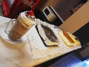 Cafeteria-Pasteleria