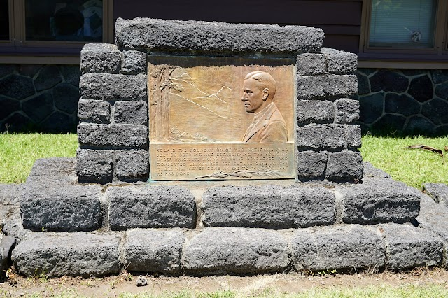 Kilauea Visitor Center