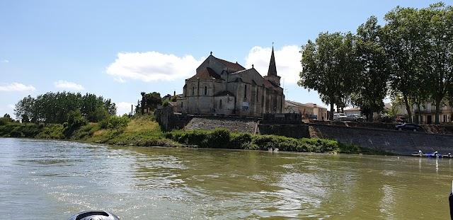 Sainte-Bazeille