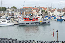 Anstruther Harbour, Anstruther, United Kingdom