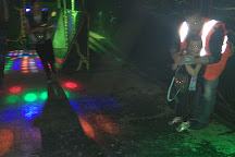 Laser Fusion, Bristol, United Kingdom