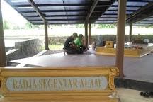 Obyek Wisata Bukit Siguntang, Palembang, Indonesia
